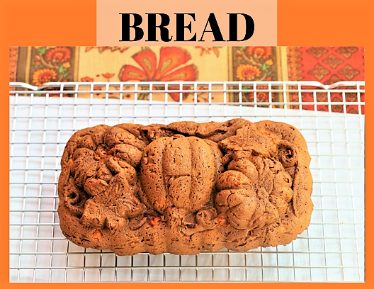 Vegan and gluten free bread